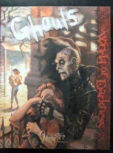 1x-Ghouls-Used-Fine-Vampire-The-Requiem-RPG
