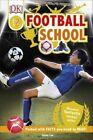 Football School von Jenny Cox (2016, Gebundene Ausgabe)