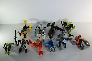 10-Lego-Bionicle-LOT-Not-Complete-missing-parts-BB3