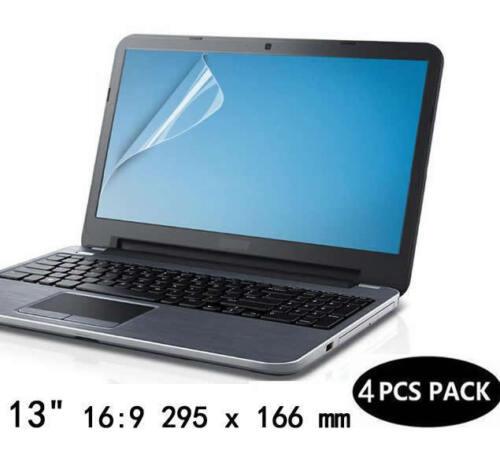 "4PCS PACK 13/"" Anti Glare BlueRay Screen Protector For ASUS T300FA TP301UA"