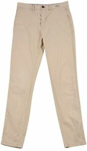 Tommy-Hilfiger-for-womens-Hudson-Chino-Straight-Fit-Stretch-Trousers-Pants-30-32