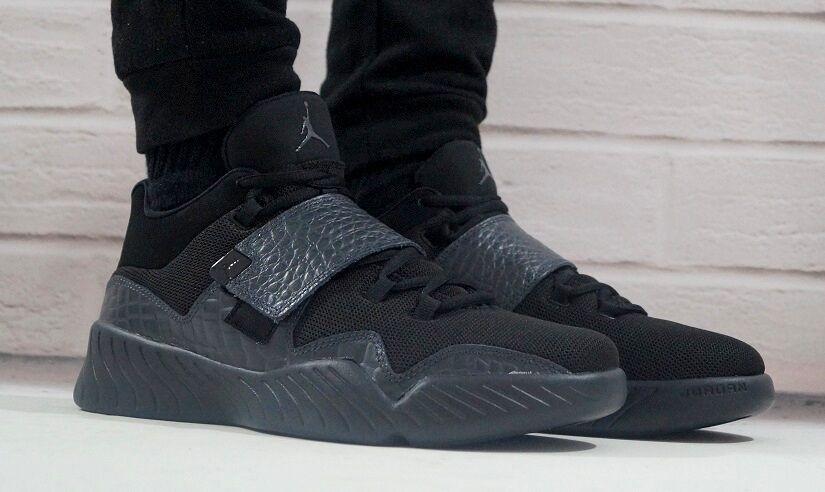 Nuevo zapatos de nike Air Jordan j23 zapatos caballero zapatos de zapatos baloncesto 854557-011 cortos a3acc5