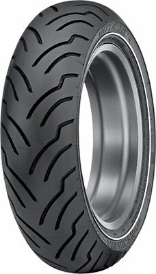 DUNLOP ELITE REAR TIRE 180/65B16 HARLEY FLHR ROAD KING FLTR ROAD GLIDE FLHRC