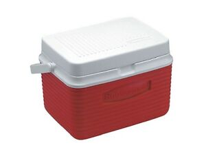 lunch box cooler rubbermaid 5 quart 6 pack cooler 2a09 04 new lunch box 12984