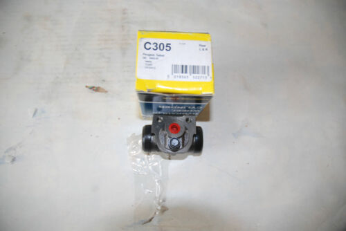 1.9 td avec abs 58-60 cylindre de roue arrière 1.6 PEUGEOT 306 1.4 1.8