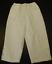 Blair Pants Womens Size XL White Capri Pants New Without Tags