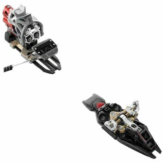 2015 DYNAFIT Beast 14 Touring Ski Bindings With 105mm