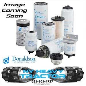 CASE-OF-TWELVE-P554470-DONALDSON-FUEL-FILTER-SPIN-ON-MACK-BF7656-483GB470M-33588