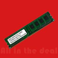 8gb Ddr3 Pc3-10600 1333 Mhz Desktop Memory 240 Pin Non-ecc Ram Cl 11