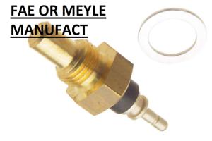 MDEYLE OR BERU MANUFACT Engine Coolant Temperature Sensor MERCEDES