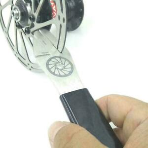 NEW-Disc-Brake-Rotor-Alignment-Truing-Wrench-Tool-Bicycle-Tool-Z2Q5-Bike-W6Y0