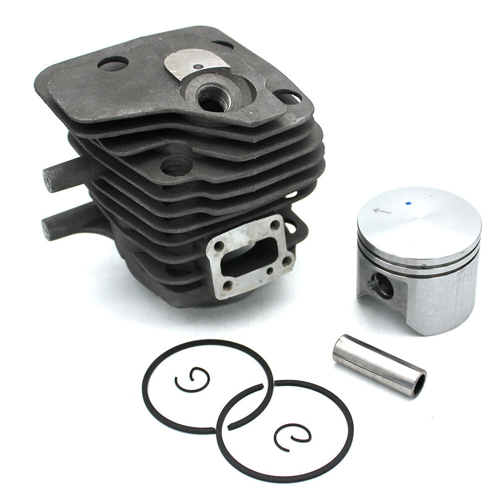 PARTNER K650 K700 CYLINDER /& PISTON  KIT NEW MADE IN ITALY BY A OEM SUPPLIER