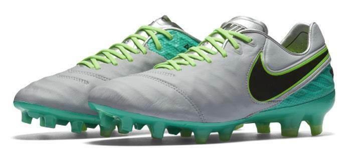 NIKE Tiempo Legend 819177-005 VI FG Men's Soccer Cleats Style 819177-005 Legend MSRP $210 65b1ab