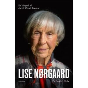 Lise Nørgaard De første 100 år