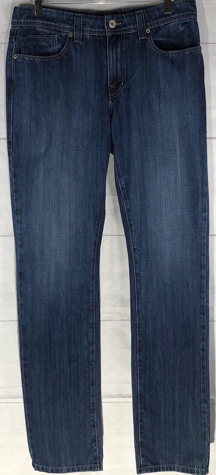 Fidelity Denim Mens Jeans  W30 Jimmy Slim  color Wiston Made in USA NEW nwot