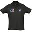 Homme-BMW-M-SPORT-POWER-Performance-Club-Polo-S-XXL miniature 3