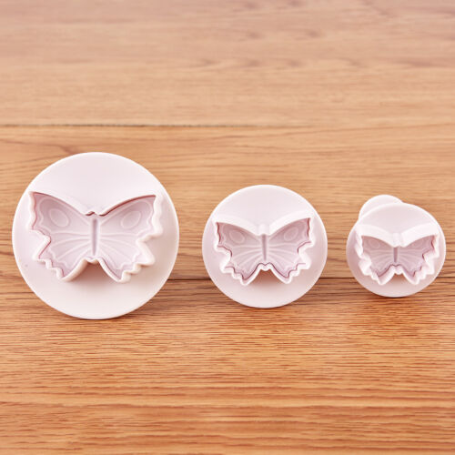 11 variety Cute Baking Cutter Tool Fondant Decorating Mould gvP0HK