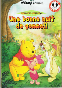 Details Sur Une Bonne Nuit De Sommeil Club Du Livre Mikey Disney Hachette