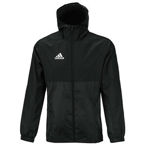 Adidas Men's TIRO 17 Rain Jacket Soccer Football Training ...