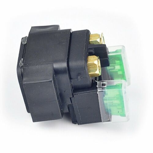 Starter Relay Solenoid Switch For Yamaha YFM 700 Grizzly 2007 2008 2009