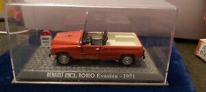 IXO-1-43-RENAULT-ACL-RODEO-1971-NEUF-EN-BOITE