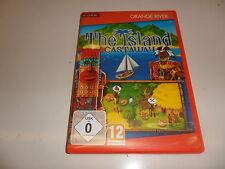 PC  The Island Castaway