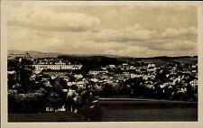 Rychnov nad Kněžnou Reichenau Tschechien s/w AK ~1950/60 Gesamtansicht Totale