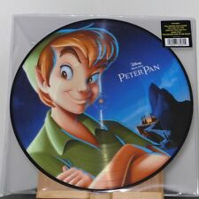 Various - Disney Music From Peter Pan / LP (00050087328559) Picture Disc