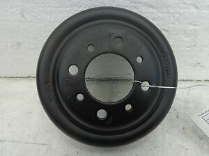Chevy-C1500-Pulley-Water-Pump-Cooling-Fan-12550053-GMC-K1500-OEM-4-3-5-0