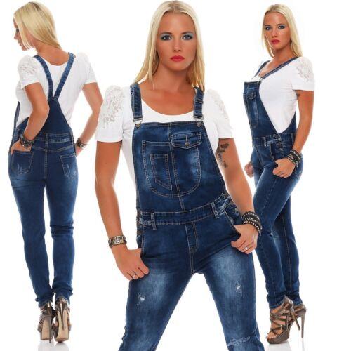 K904 patta Pantaloni Pants con travi tubi patta jeans tuta pantaloni travi.