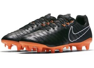new concept 15854 b682a Image is loading Nike-Tiempo-Legend-7-Elite-FG-Soccer-Cleats-