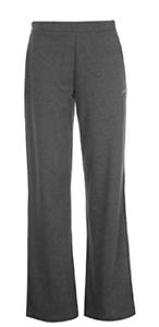 Chiuso da donna Gear LA Orlo Pantaloni Da Jogging Taglia UK 20 LS082 HH 02