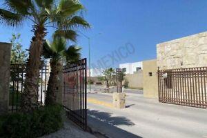 Terreno en venta Racimos Puerta Poniente, Viñedos, Torreón, Coah.