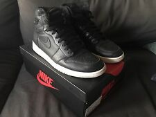 Nike Air Jordan 1 Retro High OG Cyber Monday Black White Size 10.5 used
