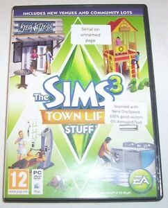 The-Sims-3-Town-Life-Stuff