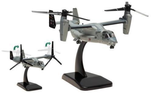 Hogan Wings 60128, MV-22B US Marines,VMMT-204  Raptors , Bureau No 168019, 1 200