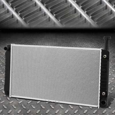 Aluminum OE Style Radiator for 04-14 Chevy Express//GMC Savana 4.3L AT DPI-2793