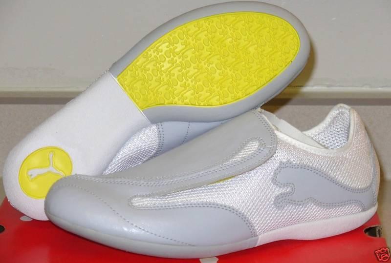 Puma Belier Casual Zapatos Zapatos Zapatos De Mujer Talla 8.5  90 venta al por menor  muy popular