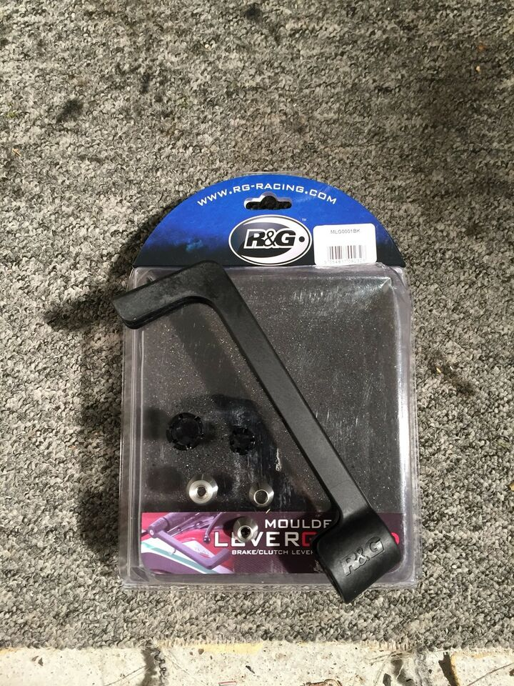 R&G brake guard lever, R&G Racing
