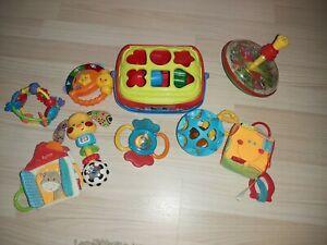 Baby Spielzeug Paket   eBay