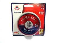 Crosman Premier Ultra Magnum Pellets | .177 Cal, 10.5 Gr, 500 Ct