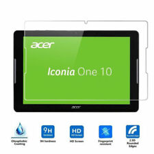 2PCSx 9H Tempered Glass protection film for Acer Iconia One 10 B3-A30 Tablet PC
