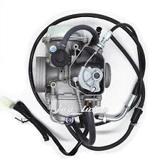 Carburetor /& Throttle Cable For Honda FourTrax 350 TRX350 Rancher 350 TRX350FE