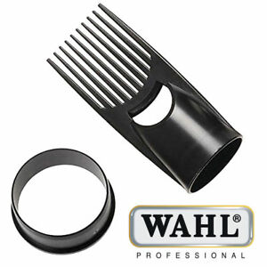 Wahl-ZX471-Pik-Attachment-For-PowerPik-ProPik-Afro-Hair-Dryer-Nozzle-Comb-Styler