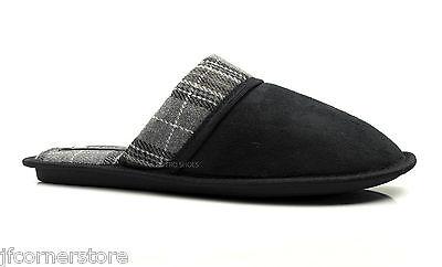 Clearance-mens/unisex mulas Calidad de imitación de gamuza slipperslight Peso Tamaños 7-11