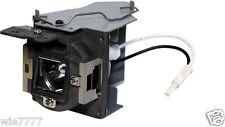 BenQ MS500h, MS513P Lamp with Original Philips UHP OEM bulb inside 5J.J6H05.001