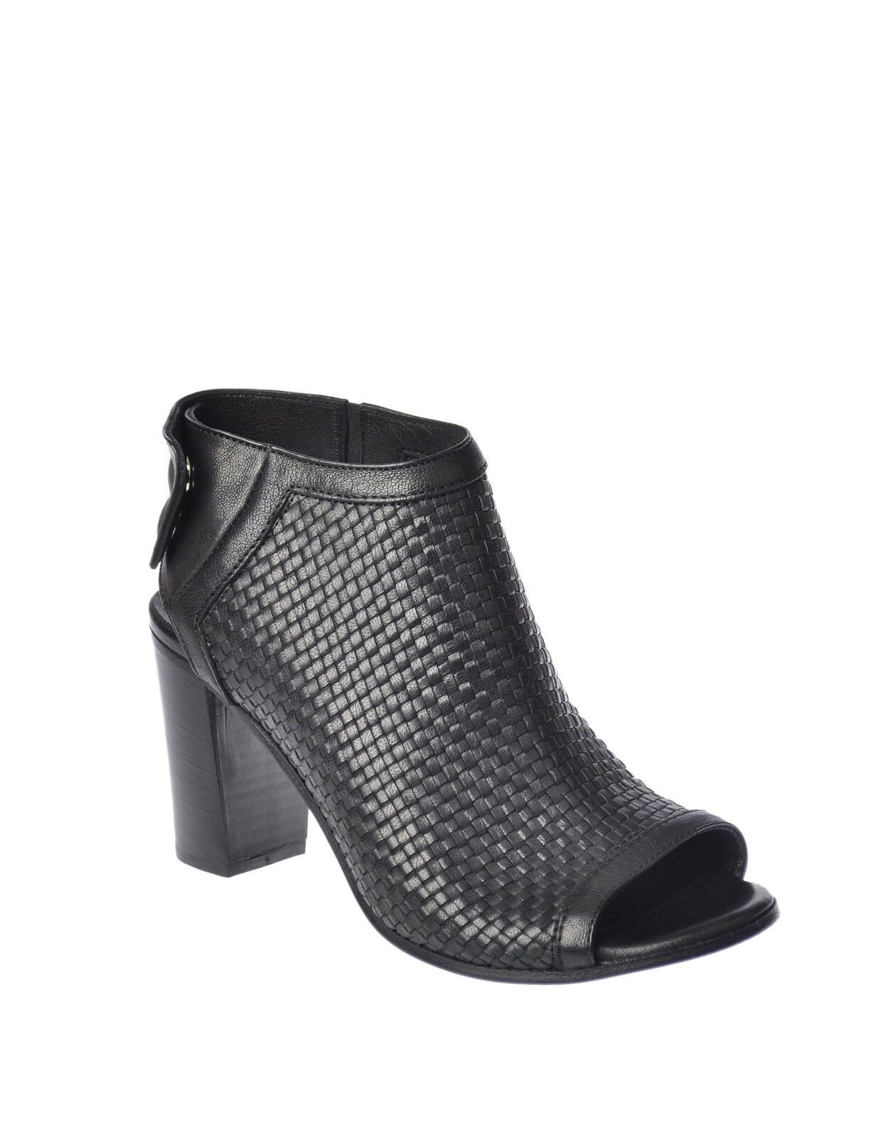 Lemarè  -  Ankle boots - Female - 38 - Black - 1772221C163132