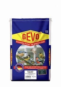 Gevo Wildvogel Futtermix 25 Kg Graines De Tournesol Nourriture Grasse Raisins Une Performance SupéRieure