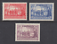 Australia-Sc-163-165-MLH-1937-NSW-Sesquicentennial-complete-set thumbnail 1