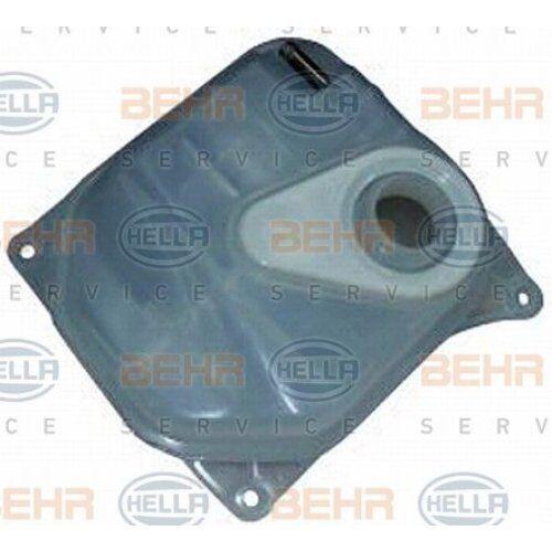 HELLA contenitore di compensazione refrigerante per AUDI a6 100 Avant 100